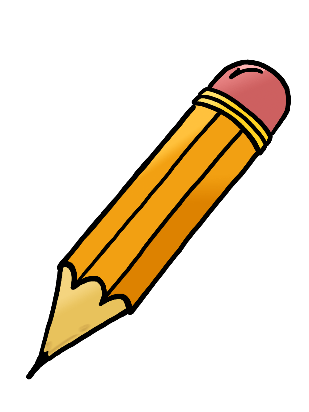 medium resolution of paper and pencil pencil and paper clipart cliparts and others art inspiration