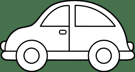 mater toy car outline clipart clipartfest
