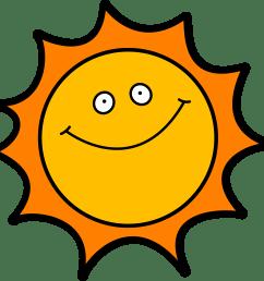 happy sun clipart 10 [ 2142 x 2135 Pixel ]