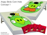 Corn hole images on hole backyard games clipart - WikiClipArt