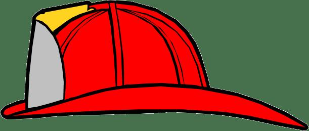 fire hat fireman hat