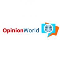 Belgique - Inscription panel OpinionWorld - Gagnez des