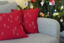 Embroidered-Christmas-cushion-DIY-craft-project-3