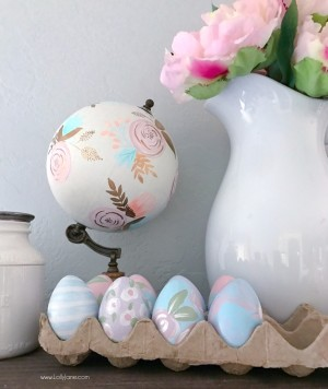 Painted-Easter-Faux-Eggs-Waverly-DIY