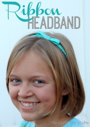 Ribbon_Headband21-300x424 diy projects