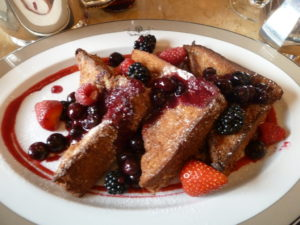 how to make french toast simple recipe