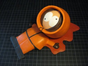 you killed kenny door stopper