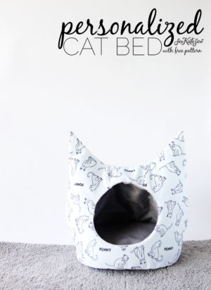 17-free-cat-bed-sewing-pattern