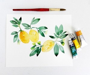 353-how-to-paint-lemons-in-watercolor