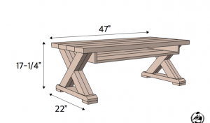 087-diy-x-leg-coffee-table-plans-with-shelf