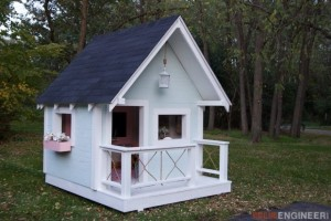 419-diy-playhouse-plans