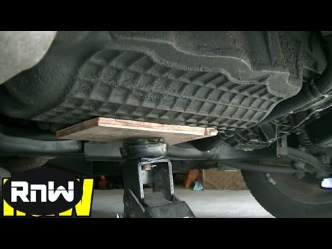 Chrysler Pt Cruiser Motor Mount Inspection And Replacement Youtube