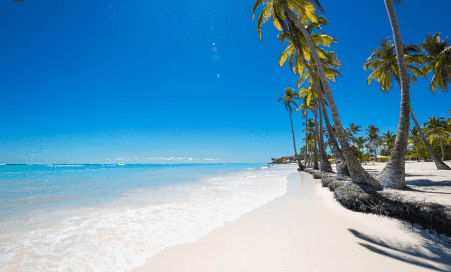 Las Playas de Republica Dominicana 3