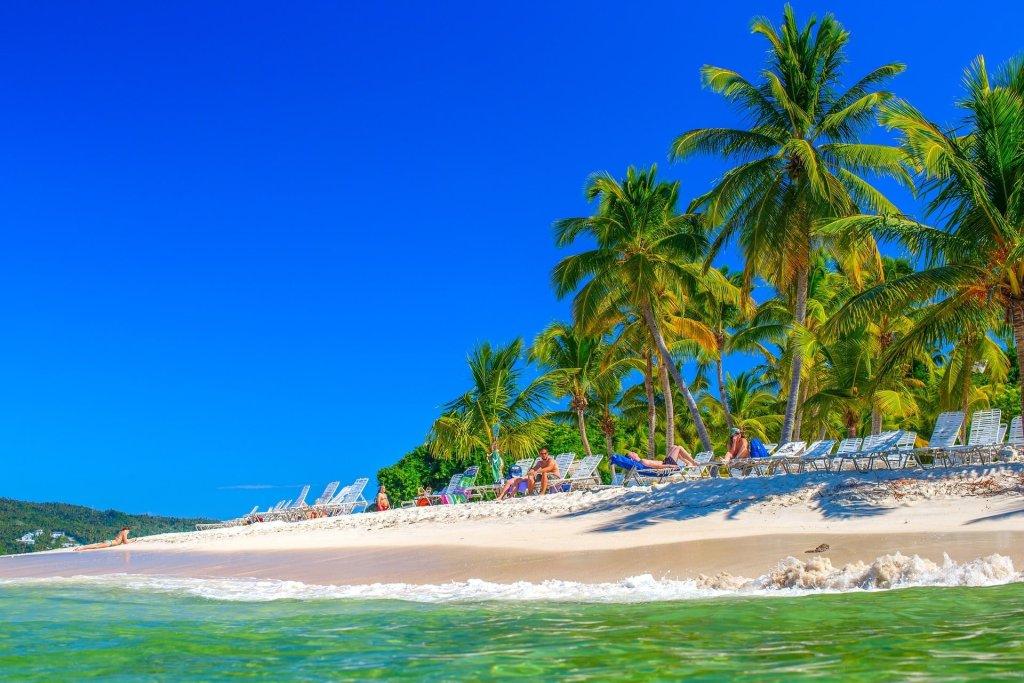 Las Playas de Republica Dominicana 2