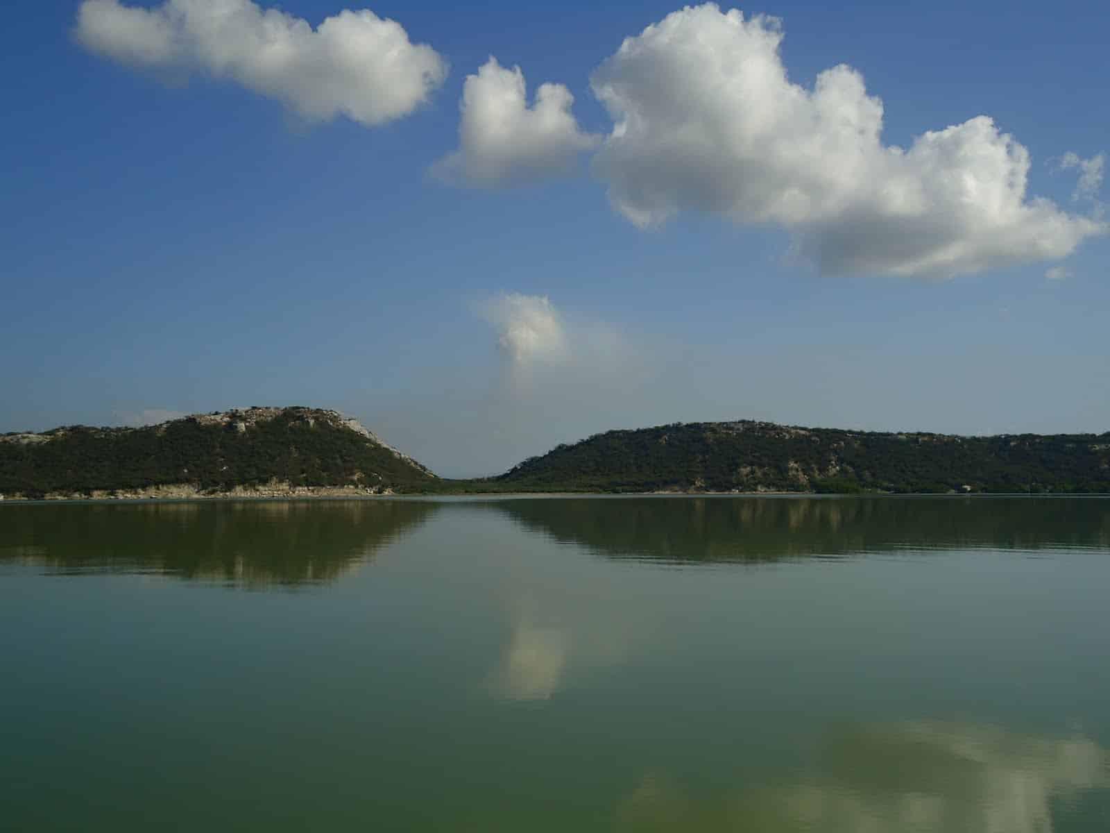 Laguna Rincón