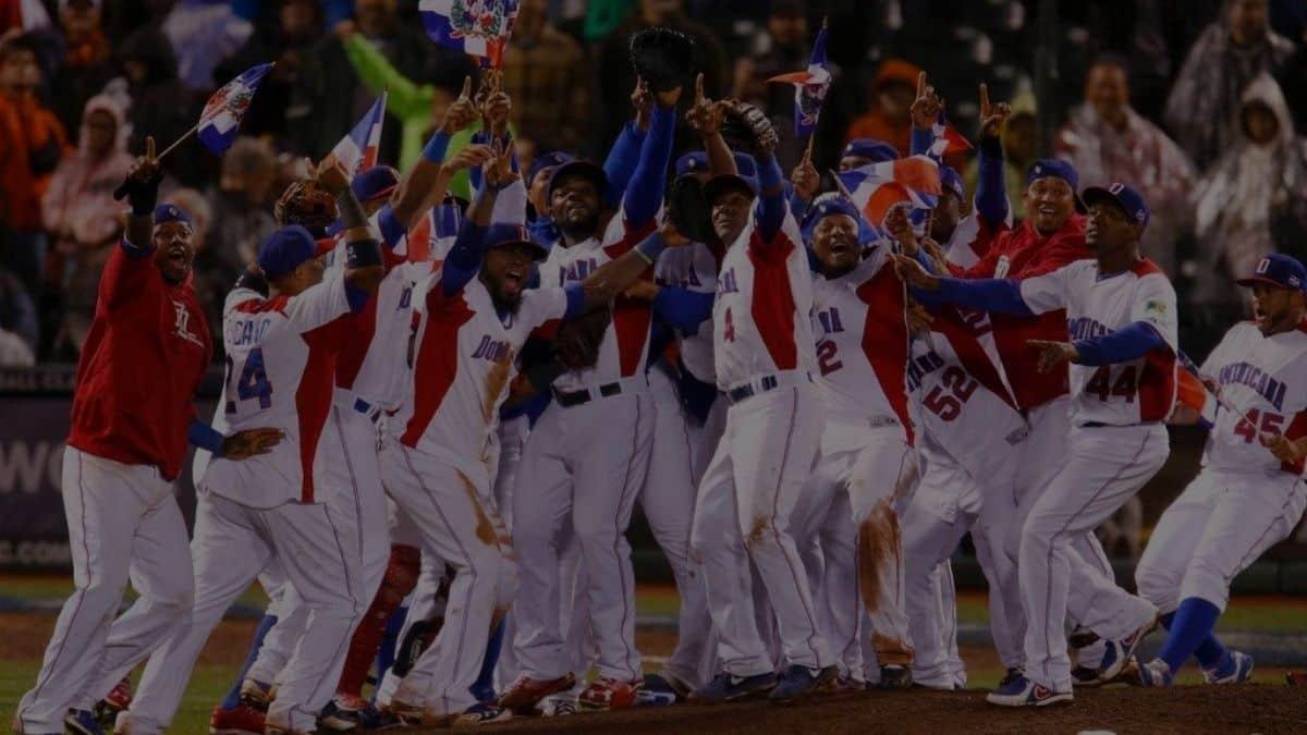 Béisbol Dominicano