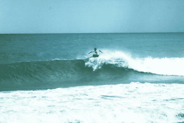 Playa Manresa