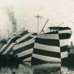 الحرب العالمية الأولي بداية لنوع جديد من التنويه