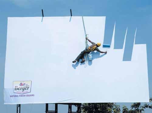 اعلانات مثيرة - دعايات مثيرة