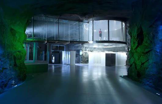 خزانات غريبة - ويكيليكس
