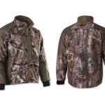Camouflage Hunting Jacket from Browning | جاكيت الصيد المموه من براوننج