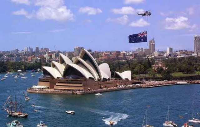 اهجرة الى استراليا-والفساد-بالعالم