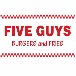 Download Five Guys Burgers and Fries Job Application