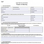Download Idaho Power of Attorney and Living Will Forms ...