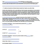 Download Hawaii Power of Attorney Forms and Templates ...