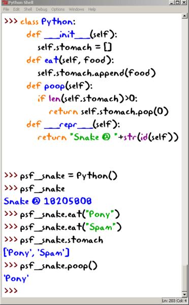 Python Tutorials Wikieducator