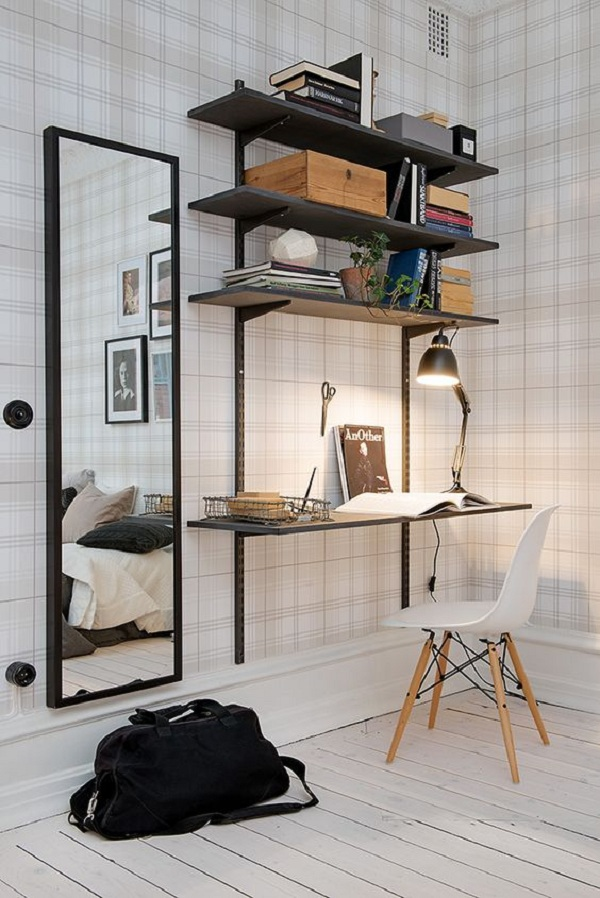 poser une etagere a cremaillere wikifab