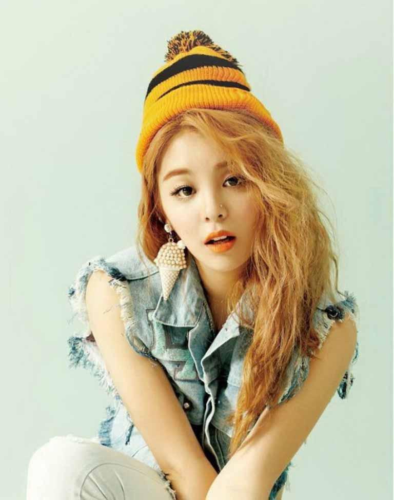 Ailee (Singer)