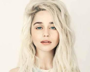 Emilia Clarke wiki, age, Affairs, Family, favorites and More