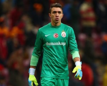 Fernando Muslera wiki, Age, Affairs, Net worth, club, position and More
