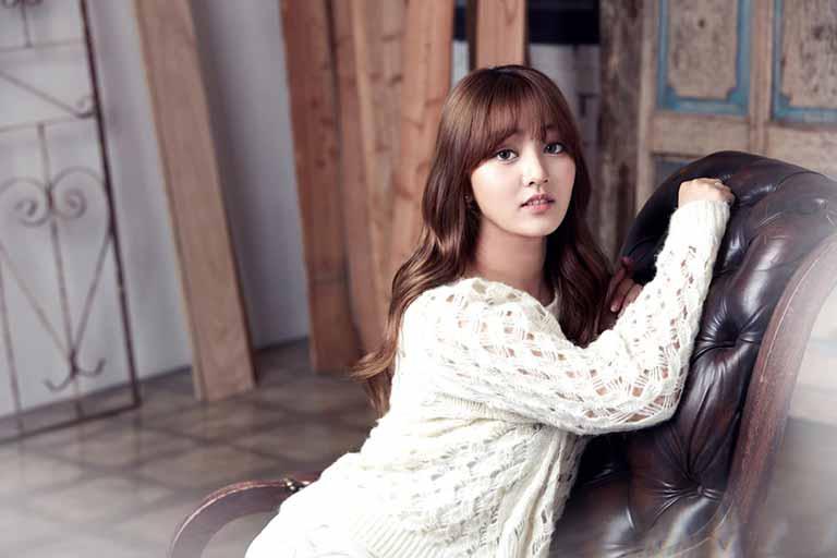 Jihyo (twice) profile, age, boyfriend, Kpop, family and more