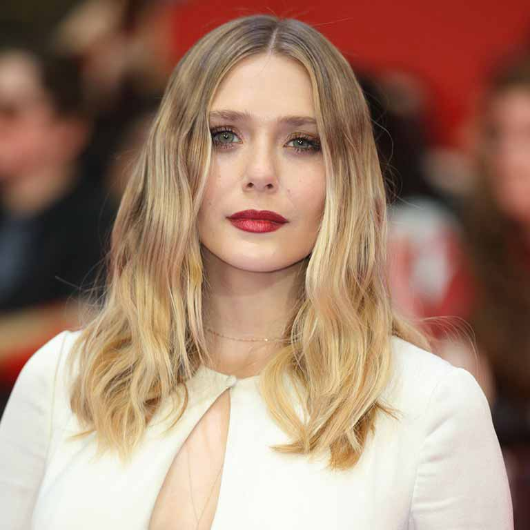 Elizabeth olsen wiki, age, Affairs, Family and More1