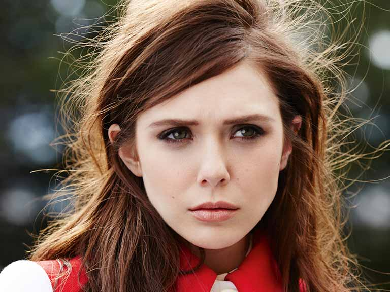 Elizabeth olsen wiki, age, Affairs, Family and More-3