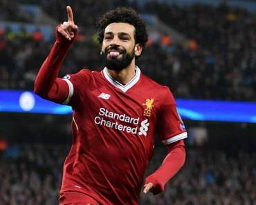 Mohamed Salah wiki, Age, Affairs, Net worth, club, position and More