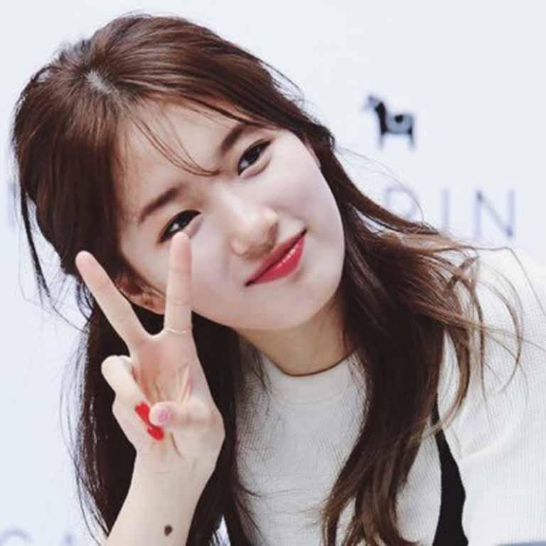 Bae Suzy Profile