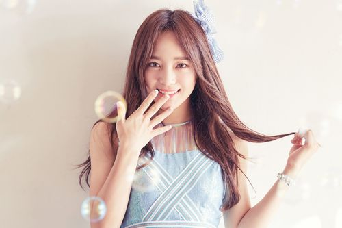 Kim Se-jeong (singer) age, profile, songs, drama, facts and more