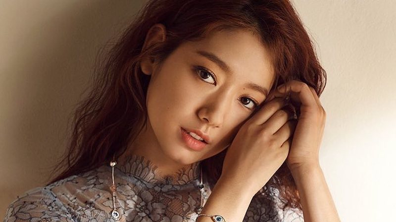 Park Shin-hye age, profile, boyfriend, facts, movies