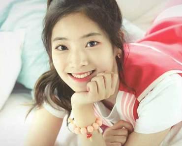 Dahyun (Twice)