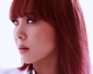 Yoon mi rae