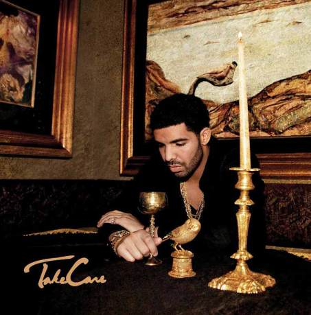 Drake Album- TAKE CARE