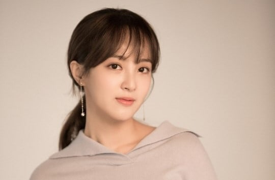 Jung Hye sung profile, age, movies, boyfriend, Tv shows and
