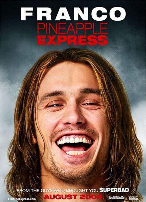 Movie: Pineapple Express