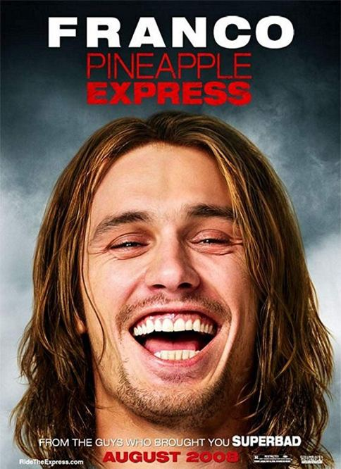 Movie: Pineapple Express