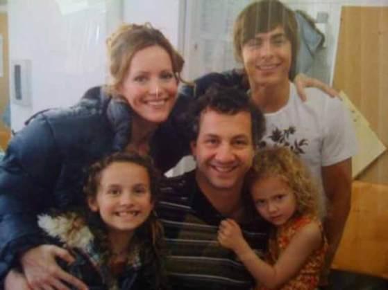 Zac Family