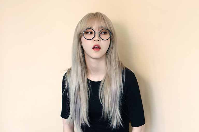 Moonbyul Mamamoo Profile Age Boyfriend Height Songs And Facts