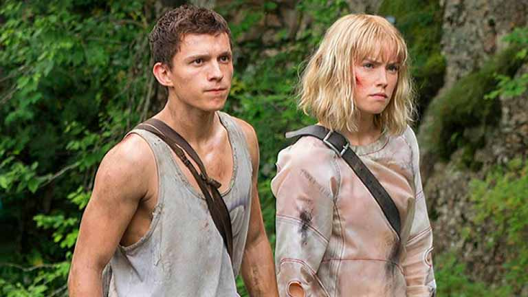 Movie: Chaos Walking